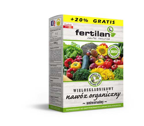 FERTILAN universell 1 kg