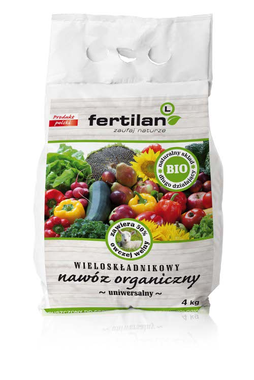 FERTILAN universell 4 kg